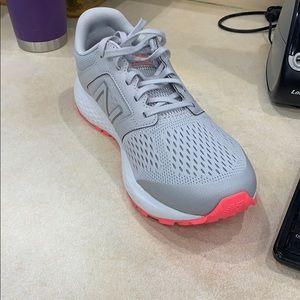 New Balance 520 Comfortride